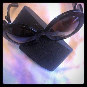 PRADA lenses